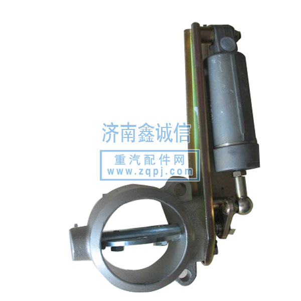 三一制动阀SY-3524101  120三一重工搅拌车配件