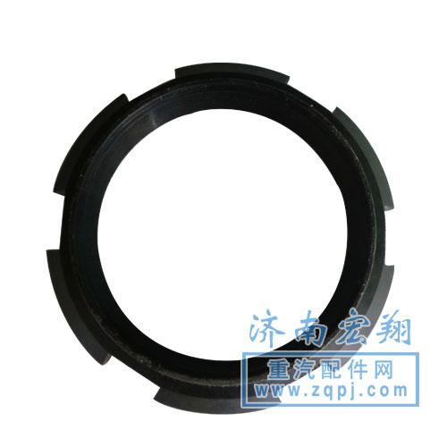 中国重汽AC16桥输入轴锁紧螺母AZ9981320133