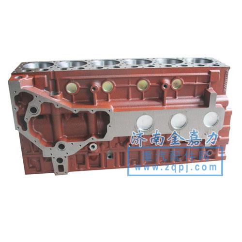 气缸体0383