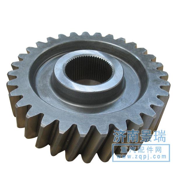 从动圆柱齿轮(AC26)WG9970320117/WG9970320117