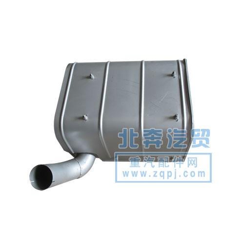 消声器总成A5064900201优惠价格1280元