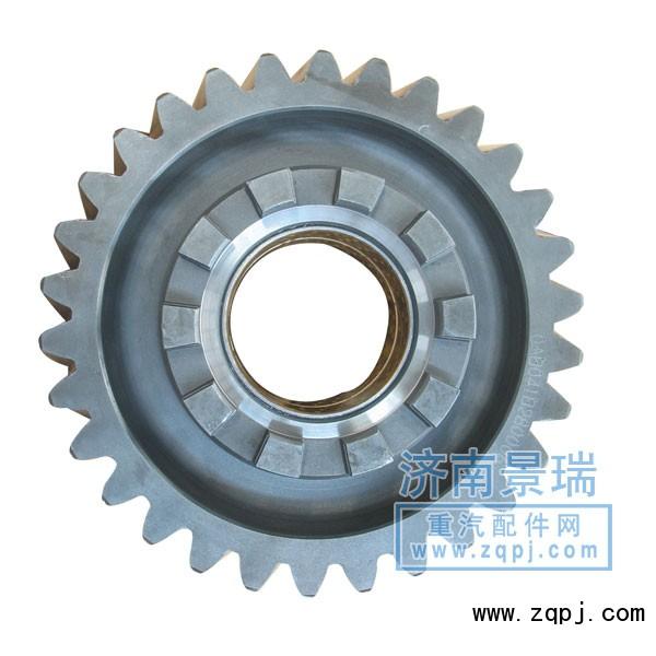 主动圆柱齿轮WG9981320130/WG9981320130