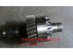 重汽豪沃AC16轴间差速器总成AZ9981320136