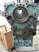 潍柴水泥搅拌车的气缸体 612600010650/612600010650