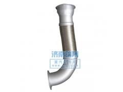 排气管WG9725540198优惠价300~