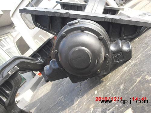 豪威60矿车平衡轴总成AZ9750520220价格5000元/件/AZ9750520220