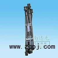 HOWO空压机润滑油管/
