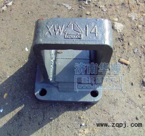 STRW鋼板座/