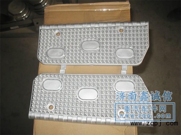 济南德龙M3000汽车配件防滑板PW10\53-08044/PW10\53-08044