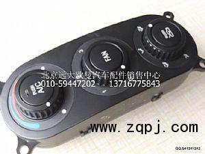 ETX暖风控制面板1B24981120027/1B24981120027