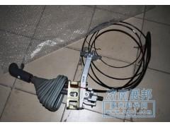豪沃车换档操纵机构WG9725240107+001价格350元/单位