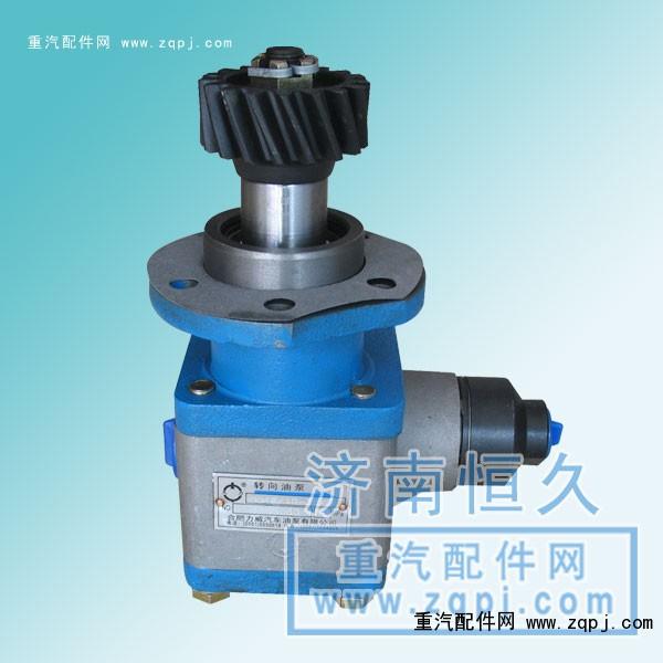 齿轮泵QC18/10-35/QC18/10-35