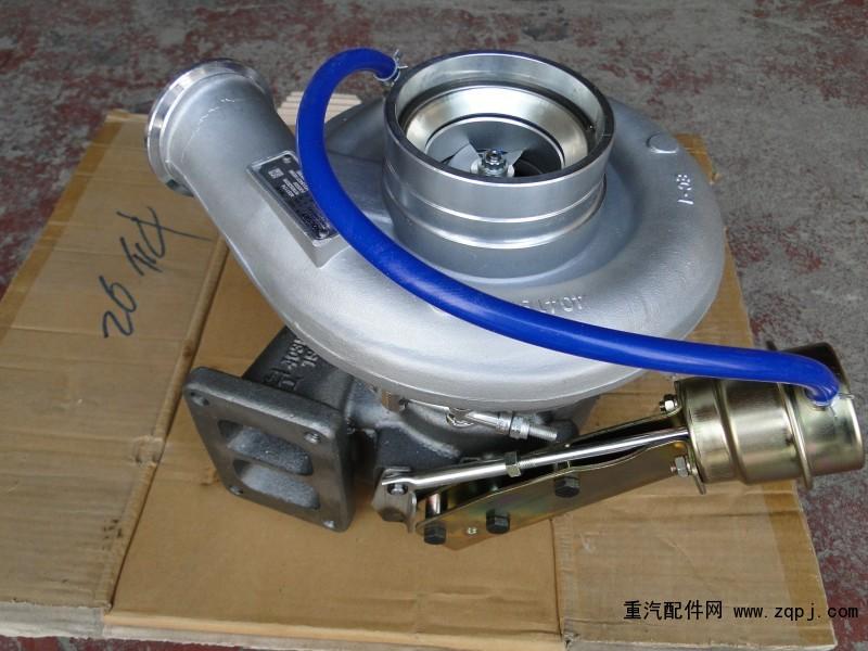 废气涡轮增压器612600110988/612600110988