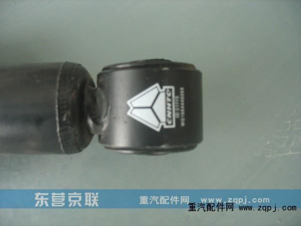 优惠销售A7-后悬减震器(高地板)WG1664440068/WG1664440068