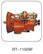 RT-11509F变速箱/RT-11509F