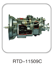 RTD-11509C变速箱/RTD-11509C