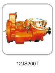 12JS200T变速箱/12JS200T