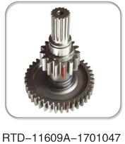 RTD-11609A-1701047/RTD-11609A-1701047