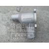 重汽HOWO新式节温器壳体VG1500061203