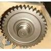 副箱副轴焊接总成 13710章丘 WG2203100250