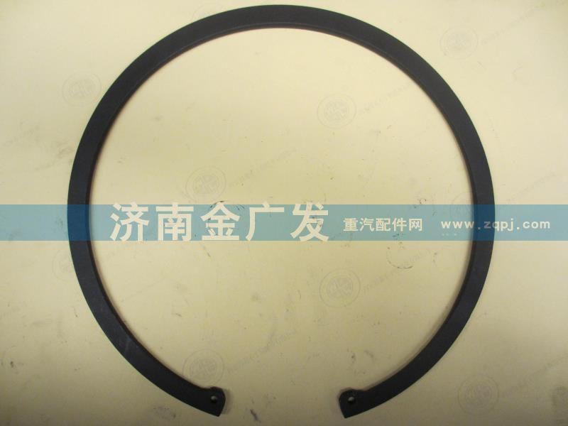 06.29020.0240 孔用弹性挡圈【陕汽重卡配件】/06.29020.0240