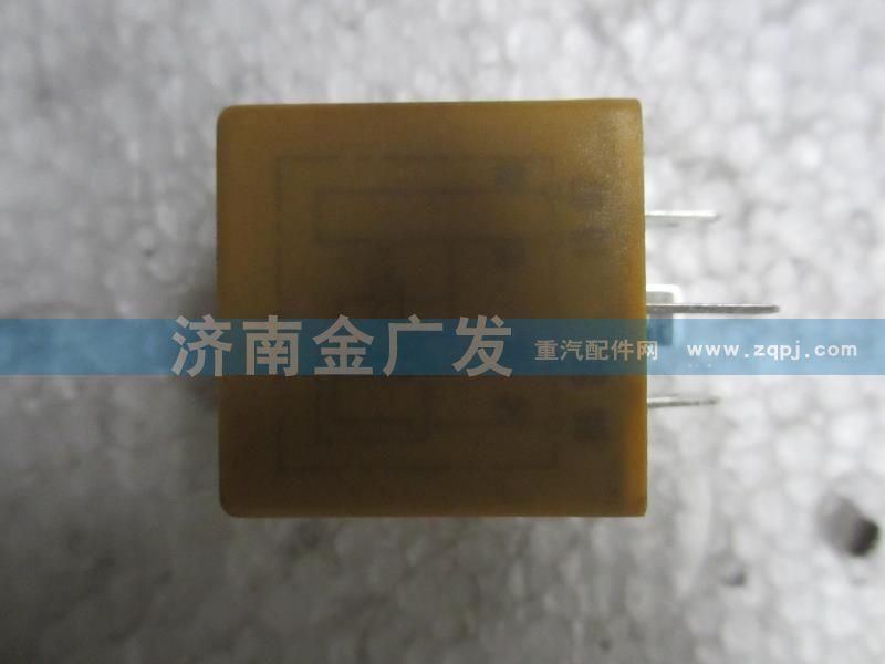 81.25902.0469后雾灯脉冲继电器【陕汽重卡配件】/81.25902.0469