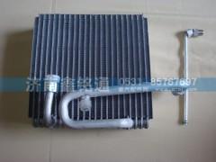 欧曼M24蒸发器蒸发箱