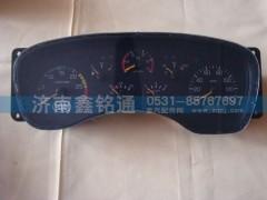 一汽解放790组合仪表 里程表 水温表 转速表