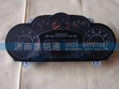 一汽解放D850组合仪表 里程表 水温表 转速表