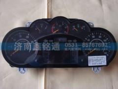 一汽解放NA01组合仪表 里程表 水温表 转速表
