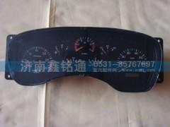 一汽解放Q491组合仪表 里程表 水温表 转速表
