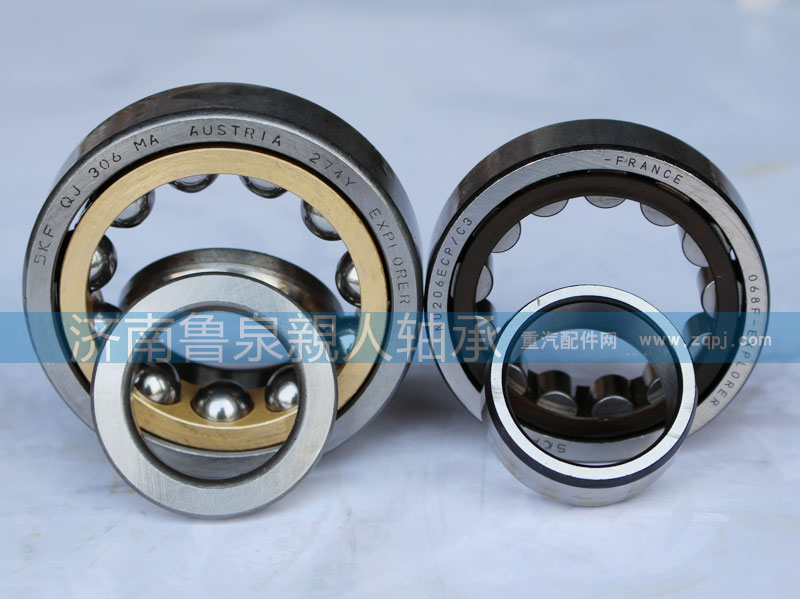 QJ306MA NU206E90003320046   90003311123 欧三空压机轴承/90003320046   90003311123