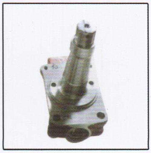 HD5.5T转向节右DZ9100410311/DZ9100410311