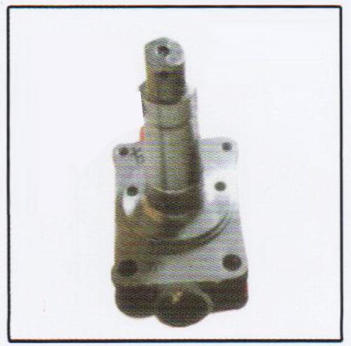 HD5.5T转向节左DZ9100410310/DZ9100410310