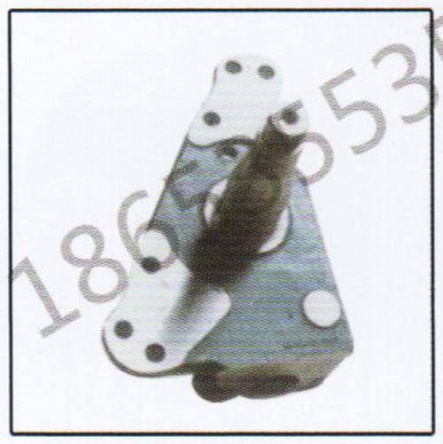 HD盘式客车转向节右DZ9100410218/DZ9100410218