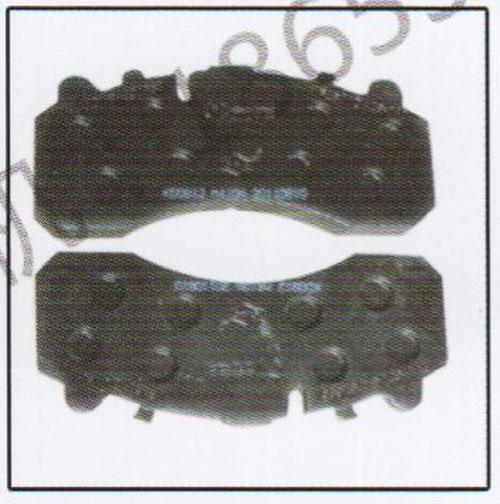 HD盘式刹车片3501DA05-040/3501DA05-040