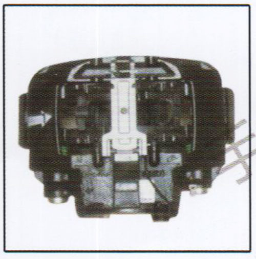HD盘式刹车钳DZ9100410114/DZ9100410114