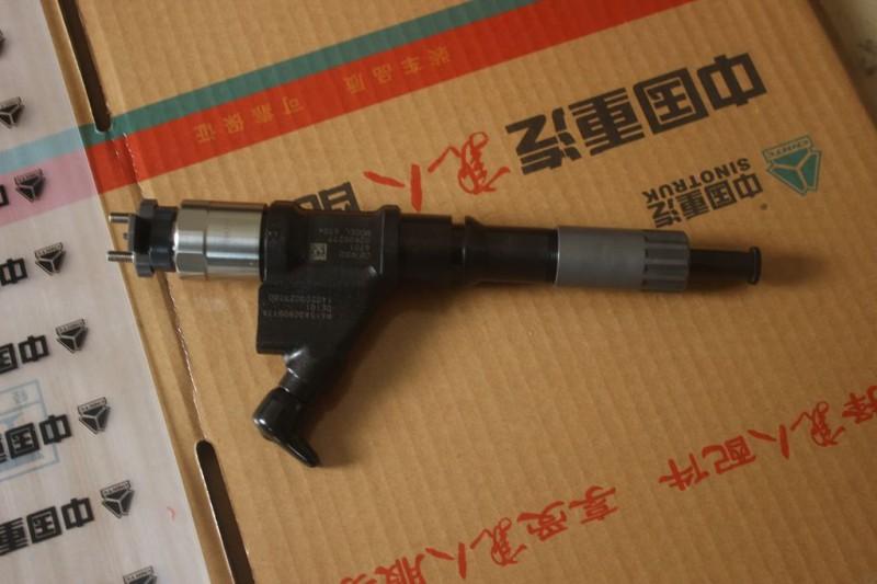 R61540080017A重汽系列