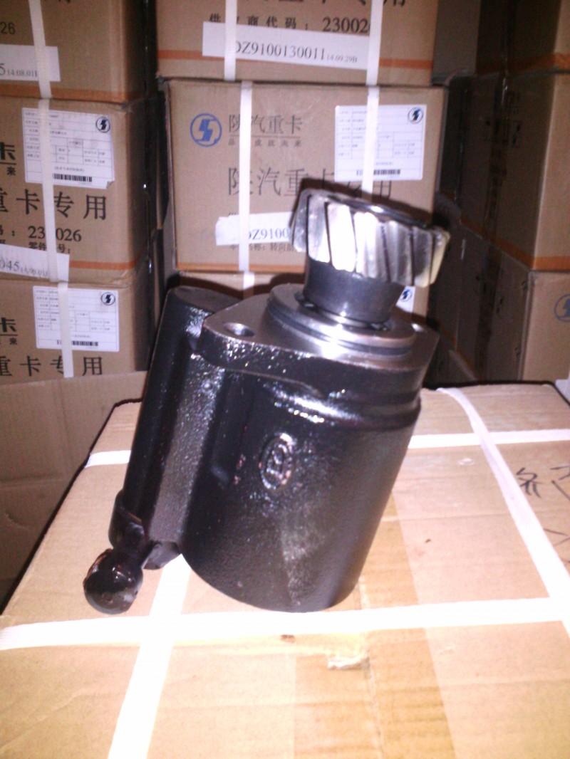 大连液压件 陕汽 转向泵/sz947000858