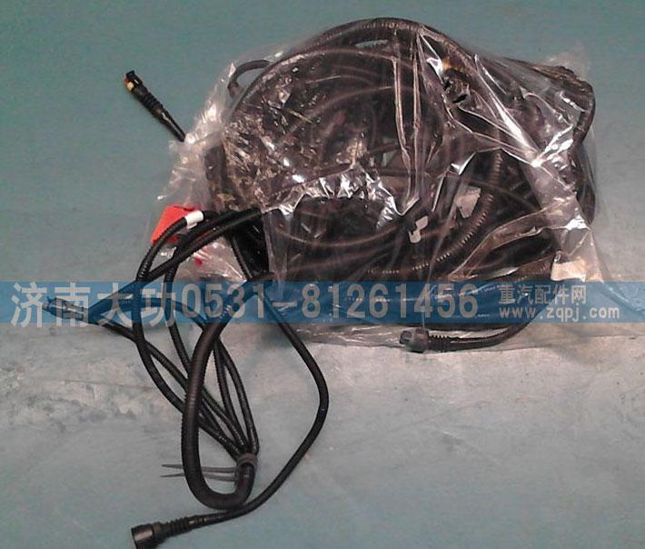 重汽杭发VG1238090102发动机线束/VG1238090102