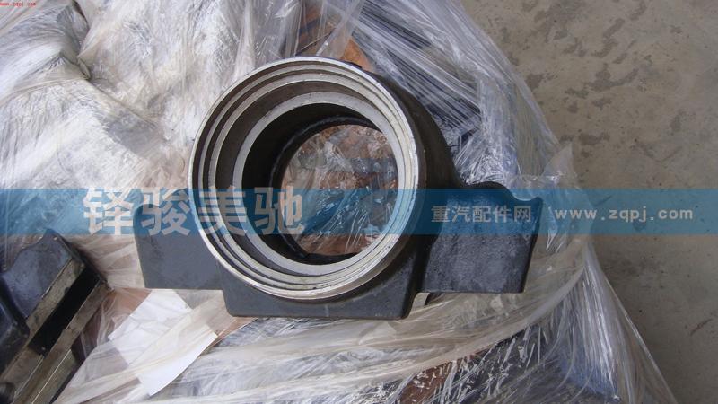 矿用车平衡轴壳AZ9770520217/AZ9770520217