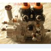 R61540080101中国重汽国三共轨博士燃油喷射泵