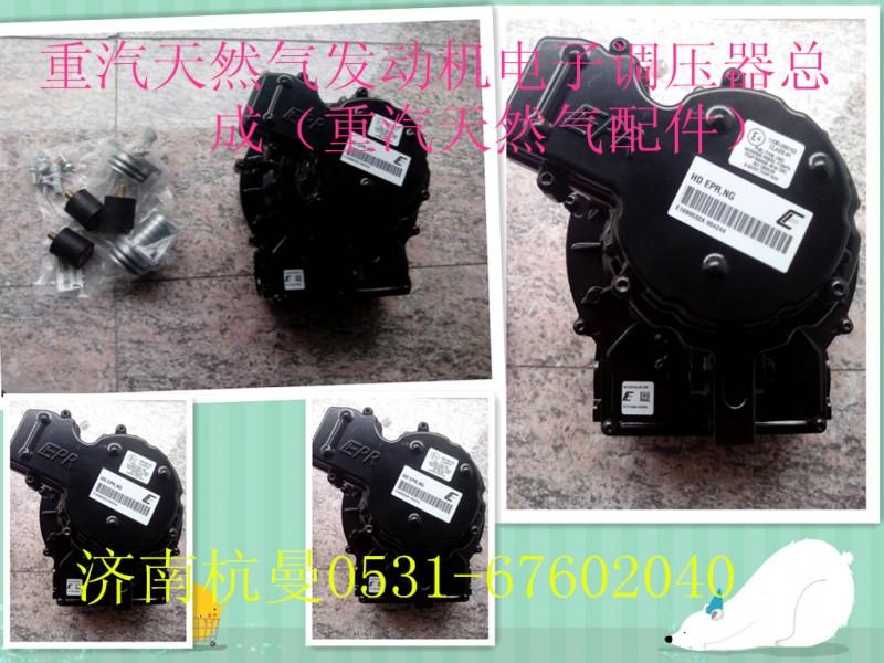 VG1560110410重汽天然气配件