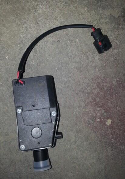 陜汽德龍暖風水閥(新式)SZ914000723/SZ914000723