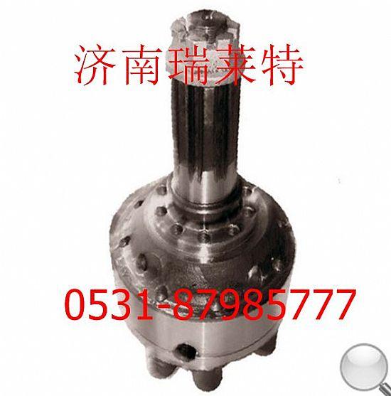 重汽斯太尔中桥差速器壳99014320166/99014320166