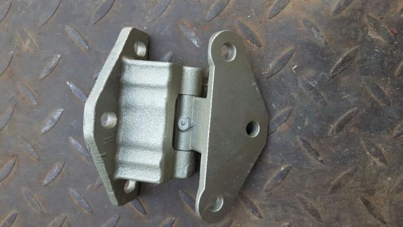AZ1642210009車門鉸鏈總成豪沃/AZ1642210009