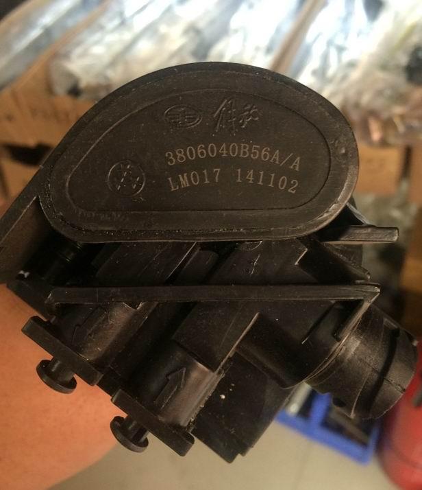 解放油位传感器/3806040-B56A/A