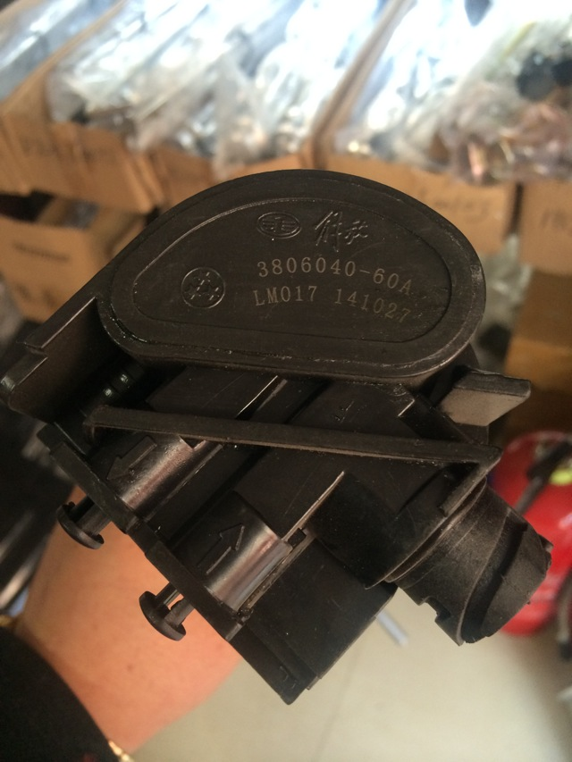 解放油位传感器/3806040-60A