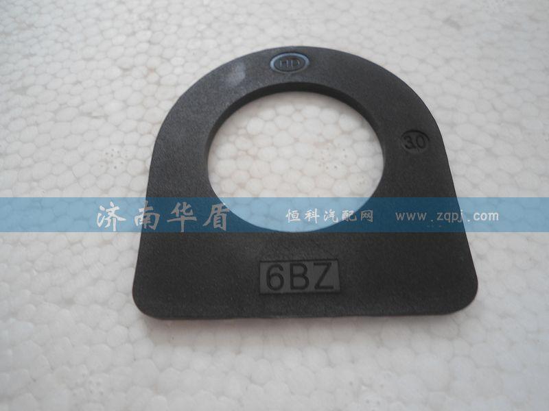 安凯桥6BZ轮边行星垫 厚度3.0尼龙/6BZ