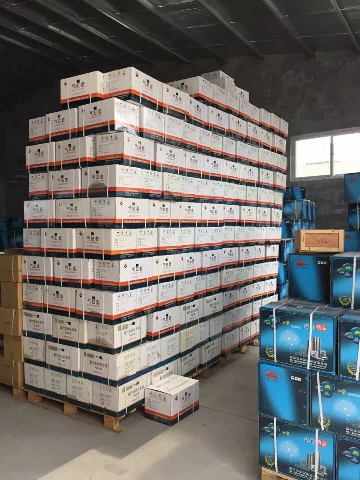 重汽HOWO气缸套VG15400010006/VG15400010006